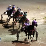 Driving Horse & Pony Club Harness Pony Racing Bermuda, September 29 2012 (24)