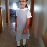First Day Of School Set 2 Bermuda September 11 2012 (1)