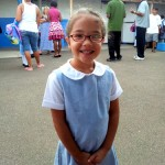 First Day Of School Set 2 Bermuda September 11 2012 (2)