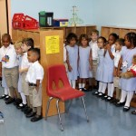 First Day of School, Bermuda Sept 11 2012 (10)