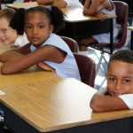 First Day of School, Bermuda Sept 11 2012 (13)