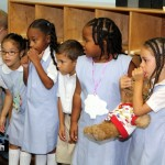 First Day of School, Bermuda Sept 11 2012 (8)