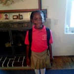 First Day of School Set II Bermuda September 11 2012 (9)