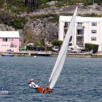 Fitted Dinghy Racing St George's Harbour Harbor Sailing Bermuda, September 16 2012 (1)