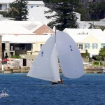 Fitted Dinghy Racing St George's Harbour Harbor Sailing Bermuda, September 16 2012 (10)