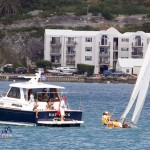 Fitted Dinghy Racing St George's Harbour Harbor Sailing Bermuda, September 16 2012 (11)
