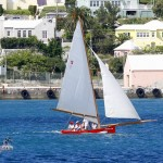 Fitted Dinghy Racing St George's Harbour Harbor Sailing Bermuda, September 16 2012 (13)