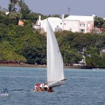Fitted Dinghy Racing St George's Harbour Harbor Sailing Bermuda, September 16 2012 (15)