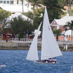 Fitted Dinghy Racing St George's Harbour Harbor Sailing Bermuda, September 16 2012 (18)