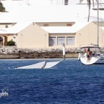 Fitted Dinghy Racing St George's Harbour Harbor Sailing Bermuda, September 16 2012 (19)