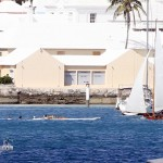 Fitted Dinghy Racing St George's Harbour Harbor Sailing Bermuda, September 16 2012 (20)