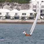Fitted Dinghy Racing St George's Harbour Harbor Sailing Bermuda, September 16 2012 (3)