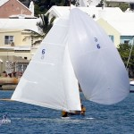 Fitted Dinghy Racing St George's Harbour Harbor Sailing Bermuda, September 16 2012 (4)