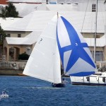 Fitted Dinghy Racing St George's Harbour Harbor Sailing Bermuda, September 16 2012 (8)
