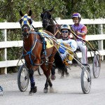 Harness Pony Racing Bermuda, September 21 2012 (3)