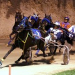 Harness Pony Racing Bermuda, September 21 2012 (6)
