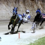 Harness Pony Racing Bermuda, September 21 2012 (8)