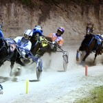 Harness Pony Racing Bermuda, September 21 2012 (9)