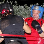 Jeff Sousa Boxing Teresa Perozzi Harbour Nights Bermuda, September 5 2012 (6)