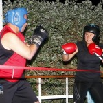 Jeff Sousa Boxing Teresa Perozzi Harbour Nights Bermuda, September 5 2012 (8)