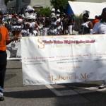 Labour Day March Parade Hamilton Bermuda Labor, September 3 2012 (1)
