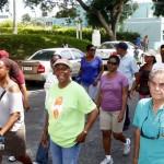Labour Day March Parade Hamilton Bermuda Labor, September 3 2012 (13)