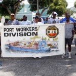 Labour Day March Parade Hamilton Bermuda Labor, September 3 2012 (15)