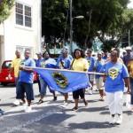 Labour Day March Parade Hamilton Bermuda Labor, September 3 2012 (16)