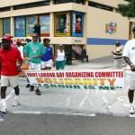 Labour Day March Parade Hamilton Bermuda Labor, September 3 2012 (18)