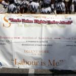 Labour Day March Parade Hamilton Bermuda Labor, September 3 2012 (2)