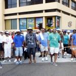 Labour Day March Parade Hamilton Bermuda Labor, September 3 2012 (20)