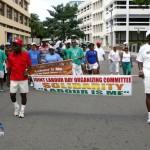 Labour Day March Parade Hamilton Bermuda Labor, September 3 2012 (21)