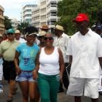 Labour Day March Parade Hamilton Bermuda Labor, September 3 2012 (23)