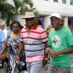 Labour Day March Parade Hamilton Bermuda Labor, September 3 2012 (25)