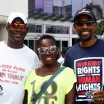 Labour Day March Parade Hamilton Bermuda Labor, September 3 2012 (29)