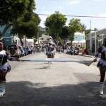 Labour Day March Parade Hamilton Bermuda Labor, September 3 2012 (3)
