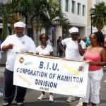 Labour Day March Parade Hamilton Bermuda Labor, September 3 2012 (34)
