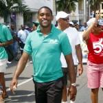 Labour Day March Parade Hamilton Bermuda Labor, September 3 2012 (35)
