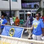 Labour Day March Parade Hamilton Bermuda Labor, September 3 2012 (37)