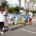 Labour Day March Parade Hamilton Bermuda Labor, September 3 2012 (41)