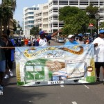 Labour Day March Parade Hamilton Bermuda Labor, September 3 2012 (42)
