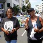 Labour Day March Parade Hamilton Bermuda Labor, September 3 2012 (43)