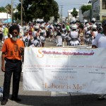 Labour Day March Parade Hamilton Bermuda Labor, September 3 2012 (44)