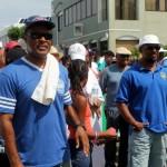 Labour Day March Parade Hamilton Bermuda Labor, September 3 2012 (47)