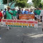 Labour Day March Parade Hamilton Bermuda Labor, September 3 2012 (48)