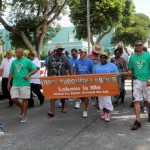 Labour Day March Parade Hamilton Bermuda Labor, September 3 2012 (49)