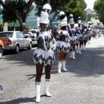 Labour Day March Parade Hamilton Bermuda Labor, September 3 2012 (5)