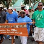 Labour Day March Parade Hamilton Bermuda Labor, September 3 2012 (50)