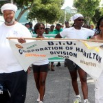 Labour Day March Parade Hamilton Bermuda Labor, September 3 2012 (53)
