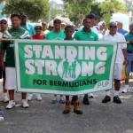 Labour Day March Parade Hamilton Bermuda Labor, September 3 2012 (54)